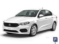 Kayseri Fiat  EGEA 1.6 Benzin Otomatik Araç Kiralama Rent a Car