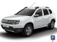 Kayseri Dacia  Duster Araç Kiralama Rent a Car