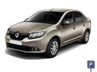 Kayseri Renault  SYMBOL 1.0 BENZİNLİ Araç Kiralama Rent a Car